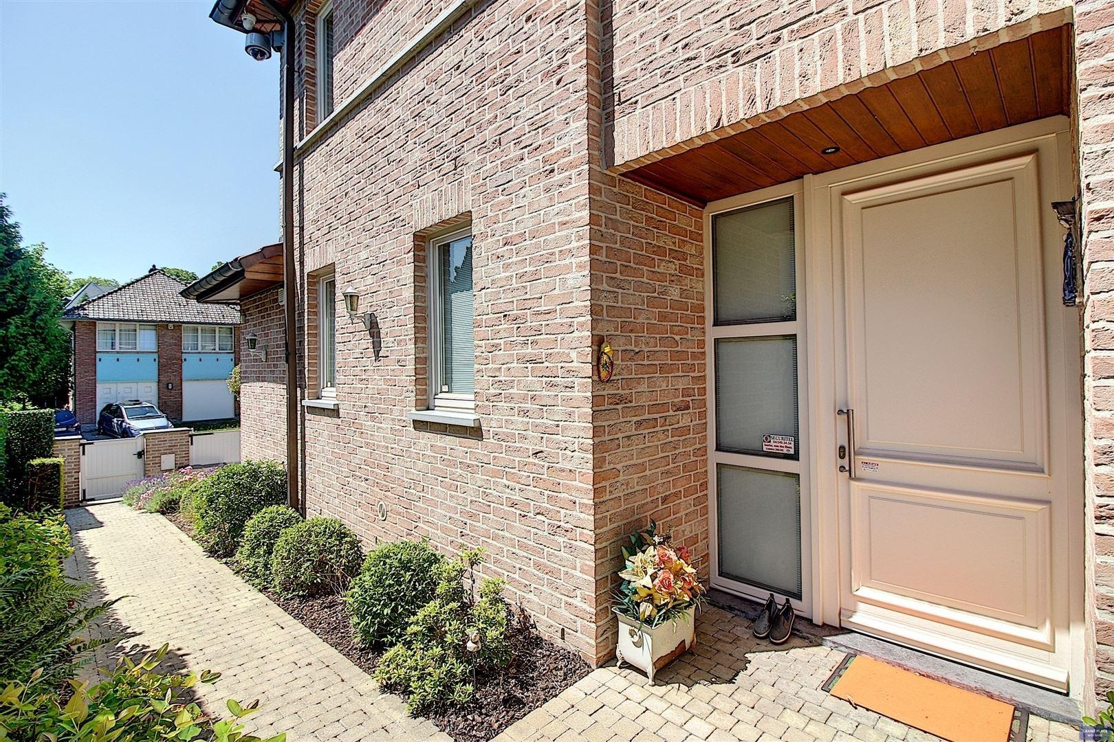 Image 5 : Villa à 1150 WOLUWÉ-SAINT-PIERRE (Belgique) - Prix 1.295.000 €