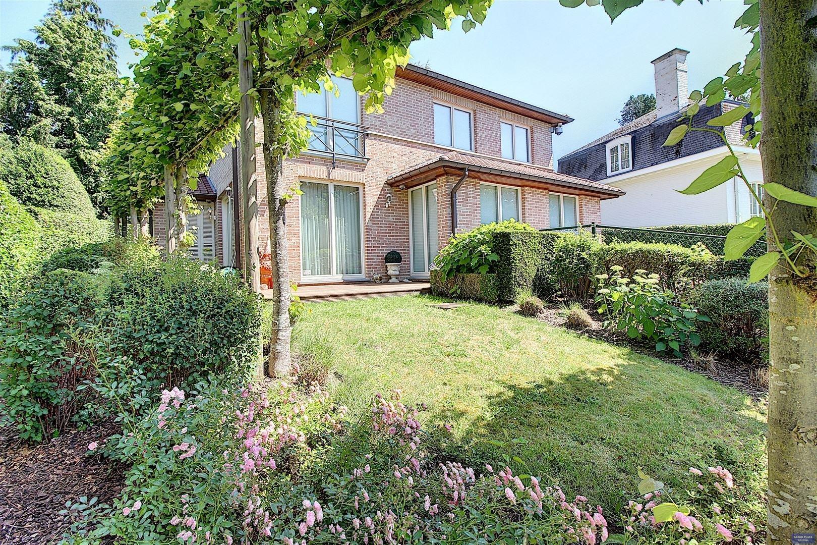 Image 4 : Villa à 1150 WOLUWÉ-SAINT-PIERRE (Belgique) - Prix 1.295.000 €