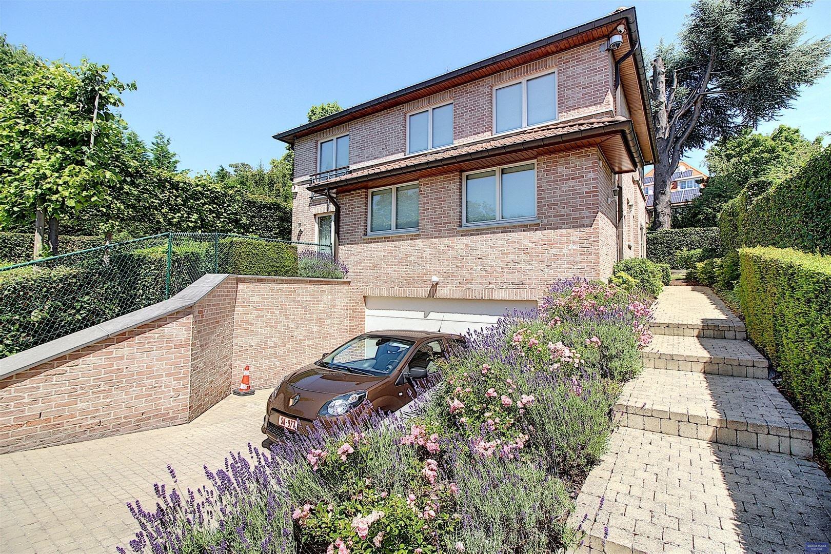 Image 3 : Villa à 1150 WOLUWÉ-SAINT-PIERRE (Belgique) - Prix 1.295.000 €