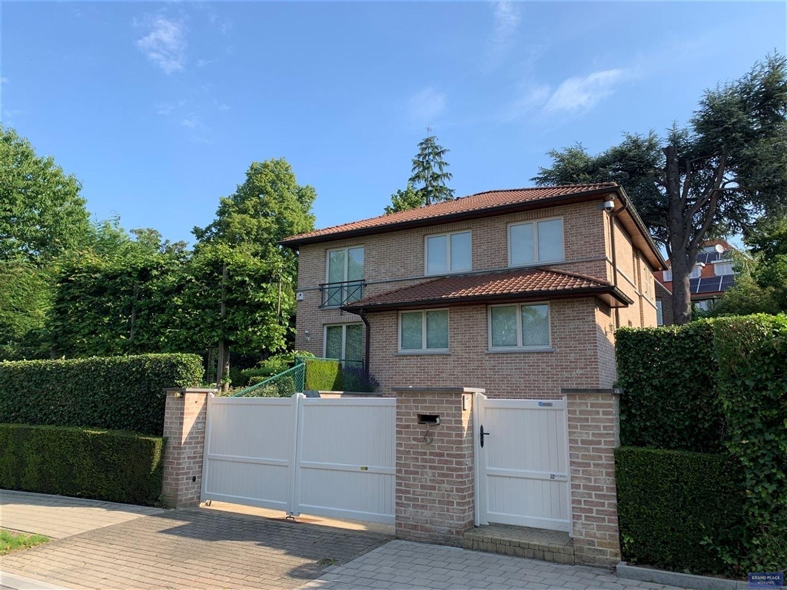 Image 1 : Villa à 1150 WOLUWÉ-SAINT-PIERRE (Belgique) - Prix 1.295.000 €
