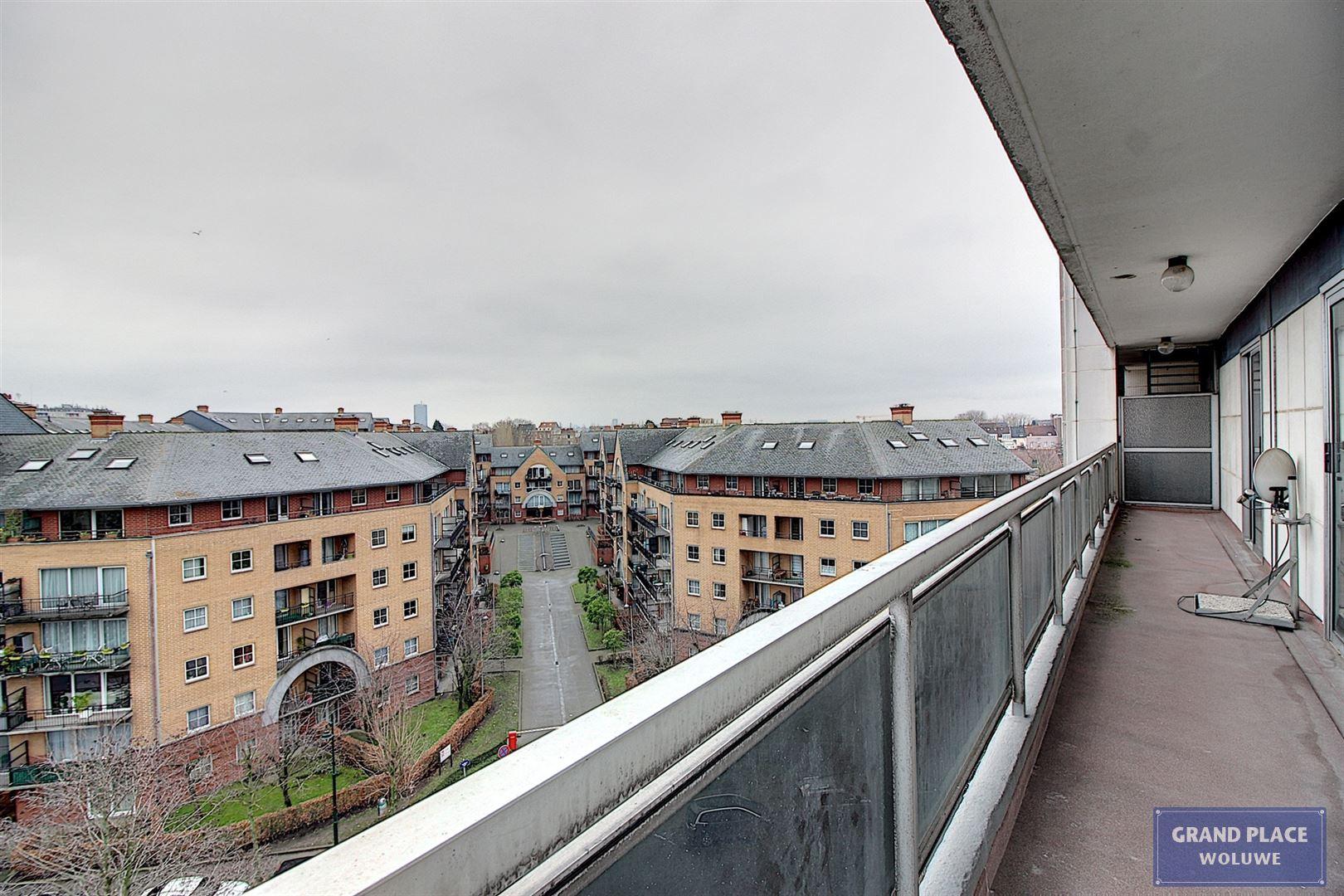 Image 15 : Appartement à 1080 MOLENBEEK-SAINT-JEAN (Belgique) - Prix 270.000 €