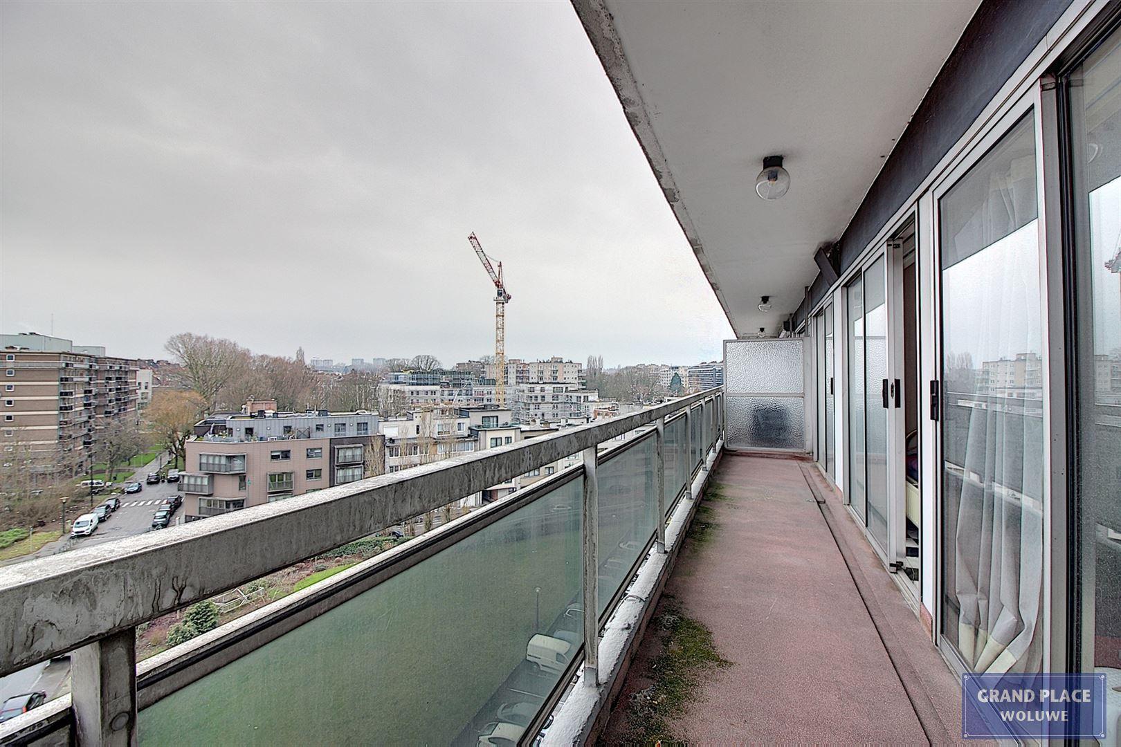 Image 13 : Appartement à 1080 MOLENBEEK-SAINT-JEAN (Belgique) - Prix 270.000 €