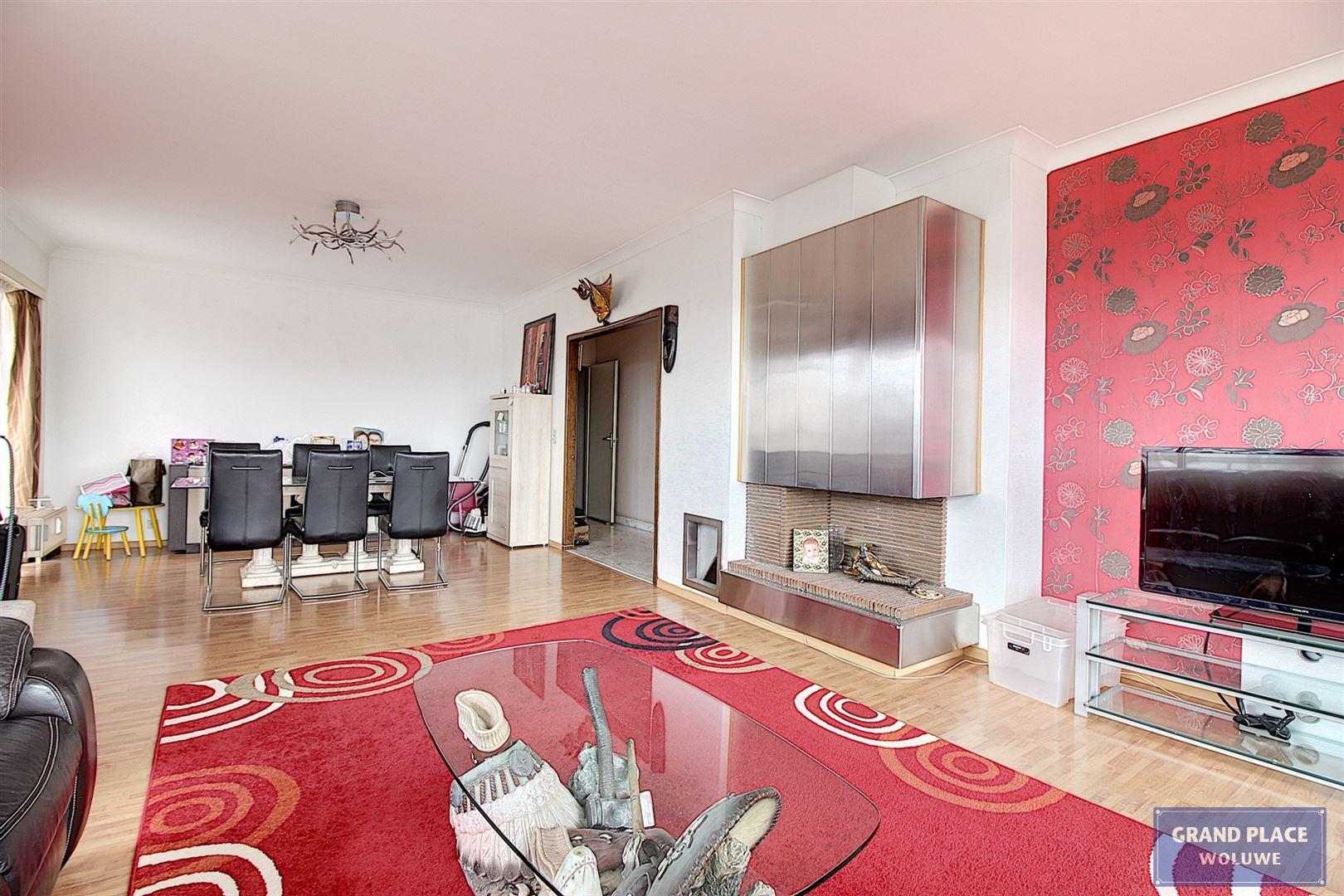 Image 12 : Appartement à 1080 MOLENBEEK-SAINT-JEAN (Belgique) - Prix 270.000 €