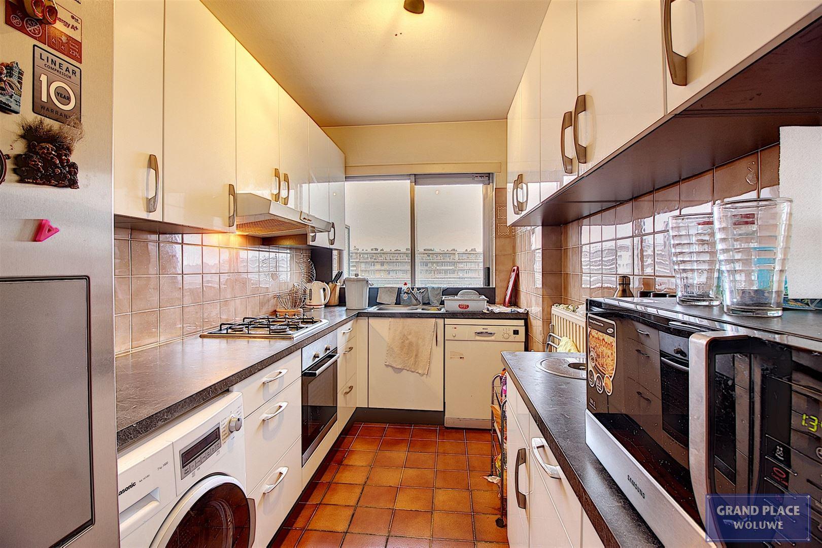 Image 5 : Appartement à 1080 MOLENBEEK-SAINT-JEAN (Belgique) - Prix 270.000 €