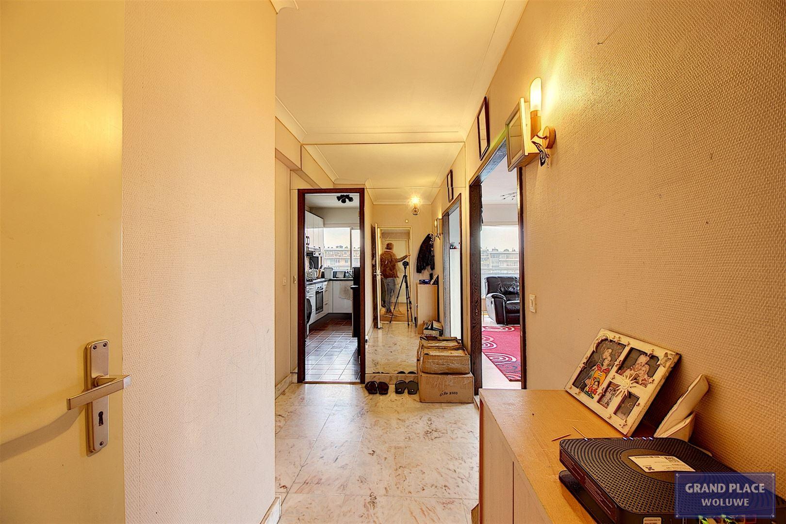 Image 7 : Appartement à 1080 MOLENBEEK-SAINT-JEAN (Belgique) - Prix 270.000 €