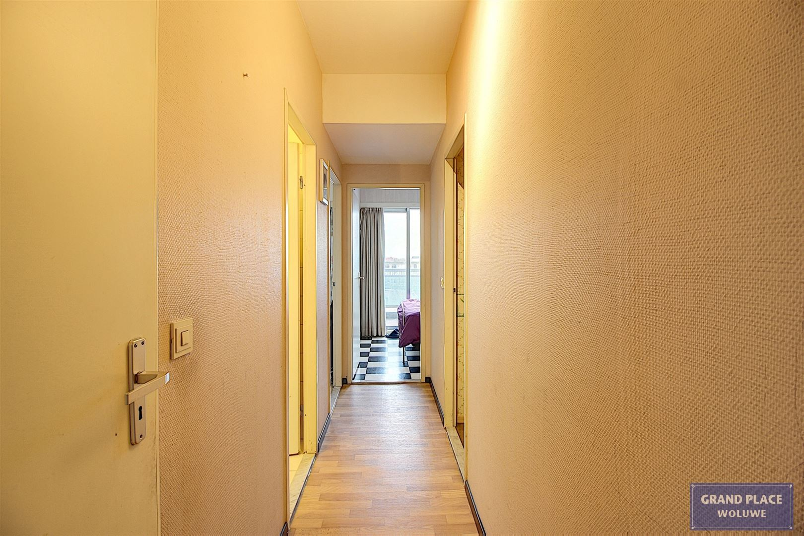 Image 10 : Appartement à 1080 MOLENBEEK-SAINT-JEAN (Belgique) - Prix 270.000 €