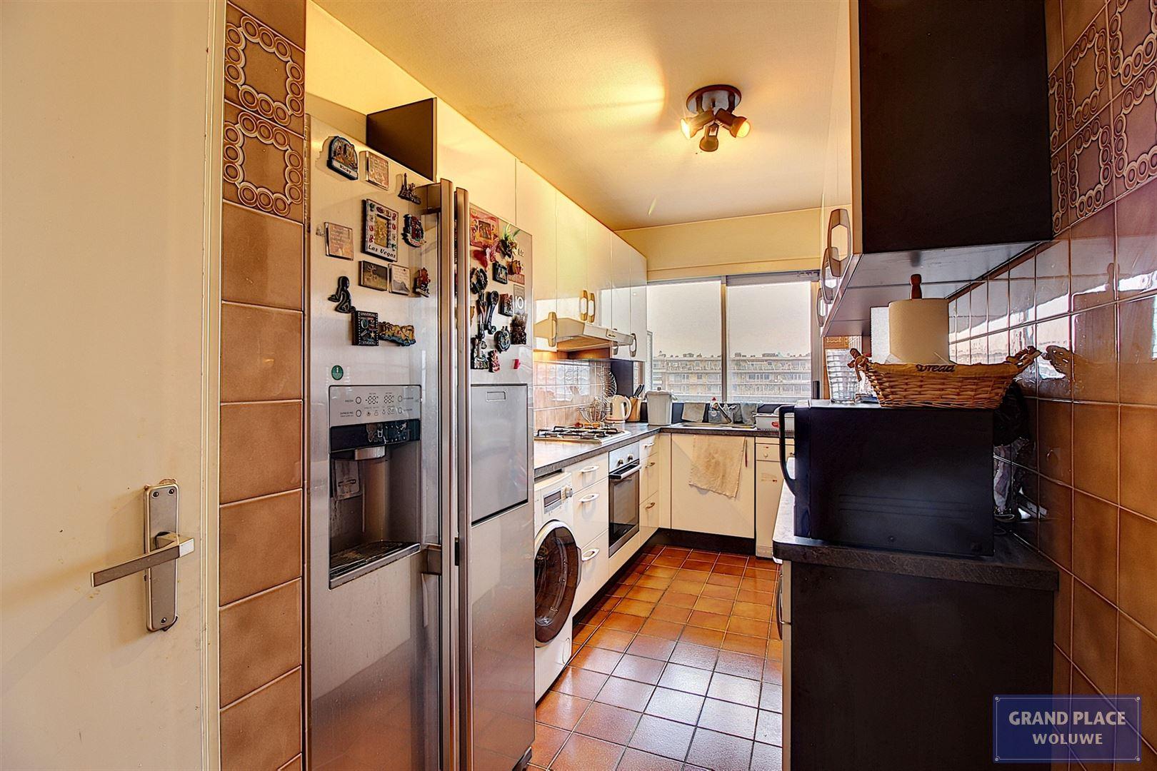 Image 16 : Appartement à 1080 MOLENBEEK-SAINT-JEAN (Belgique) - Prix 270.000 €