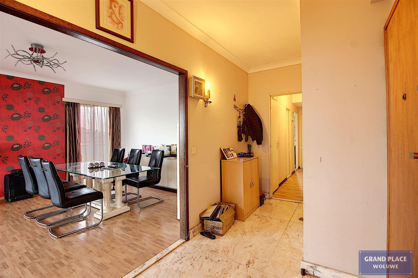 Image 4 : Appartement à 1080 MOLENBEEK-SAINT-JEAN (Belgique) - Prix 270.000 €
