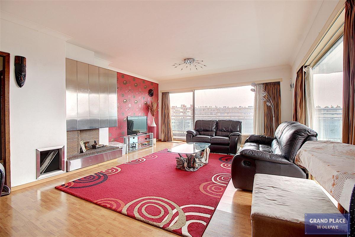 Projet immobilier :  à MOLENBEEK-SAINT-JEAN (1080) - Prix