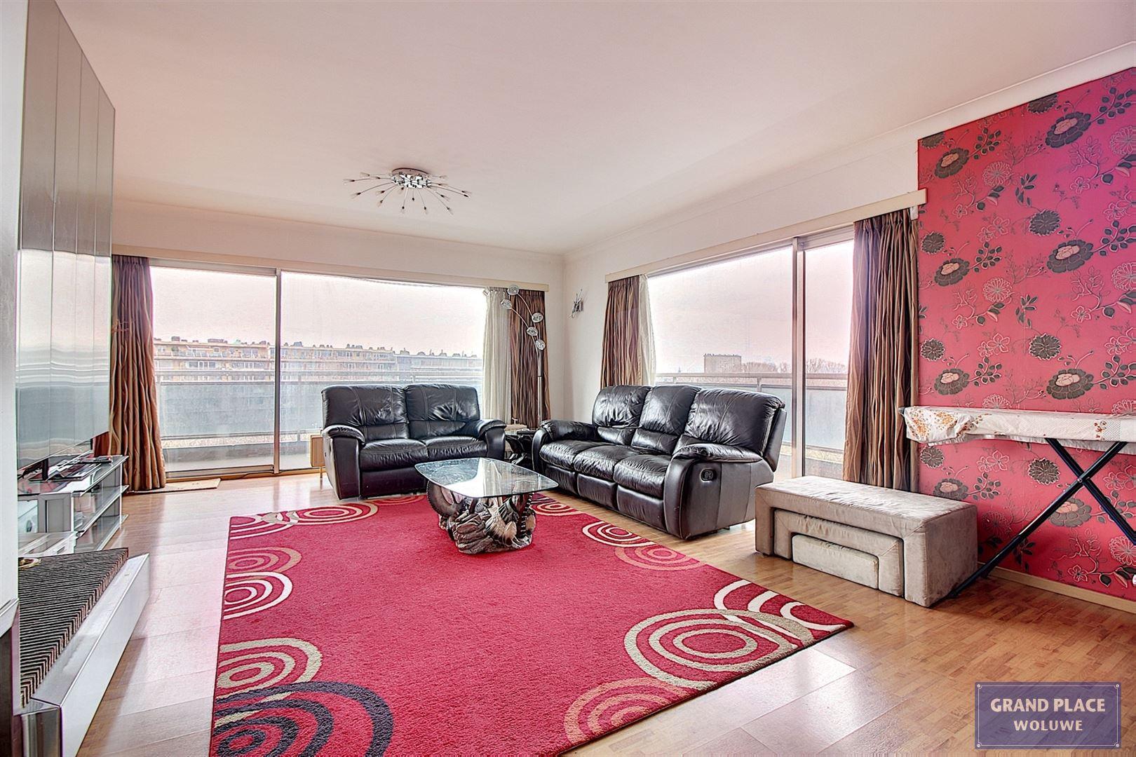 Image 2 : Appartement à 1080 MOLENBEEK-SAINT-JEAN (Belgique) - Prix 270.000 €