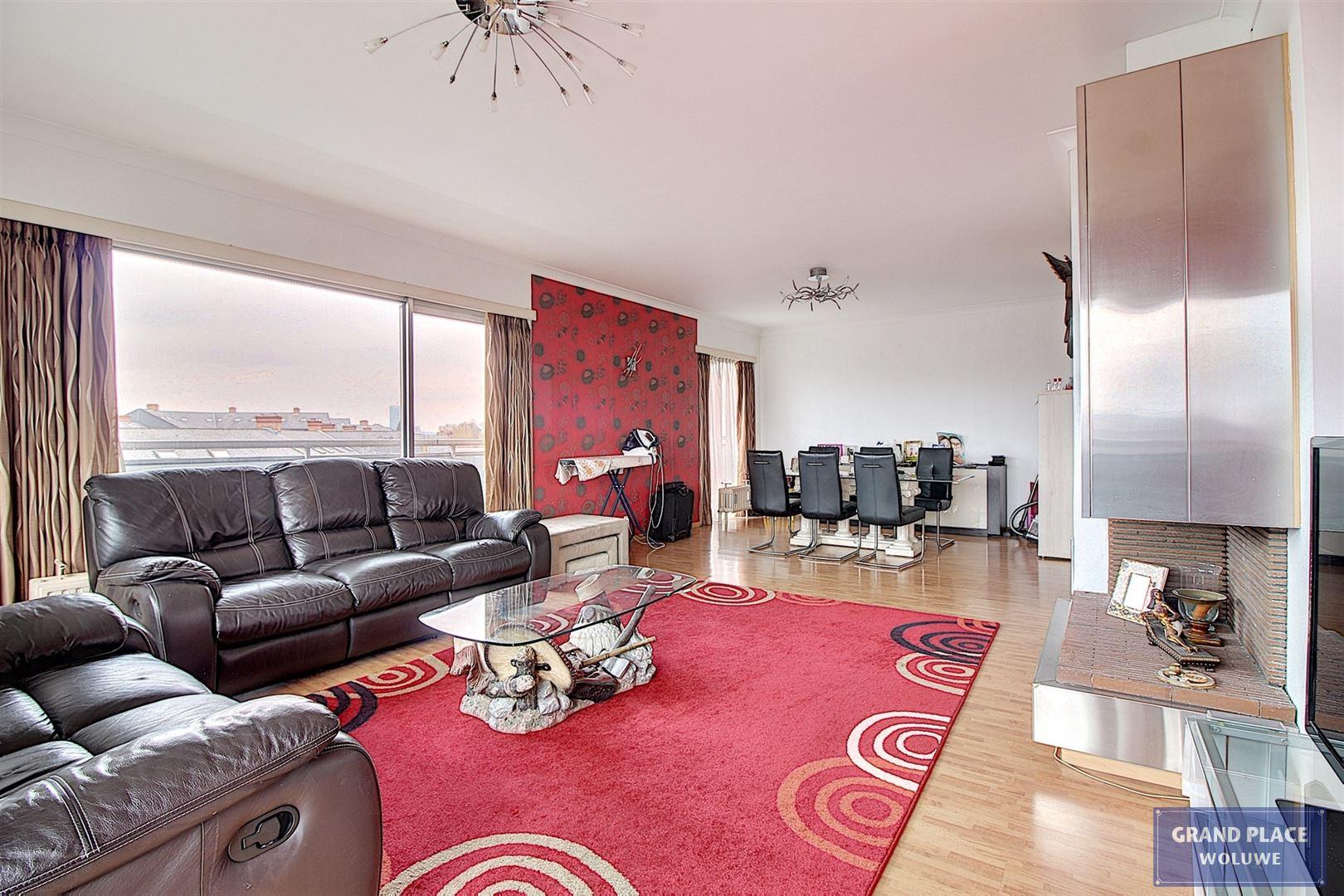 Image 3 : Appartement à 1080 MOLENBEEK-SAINT-JEAN (Belgique) - Prix 270.000 €