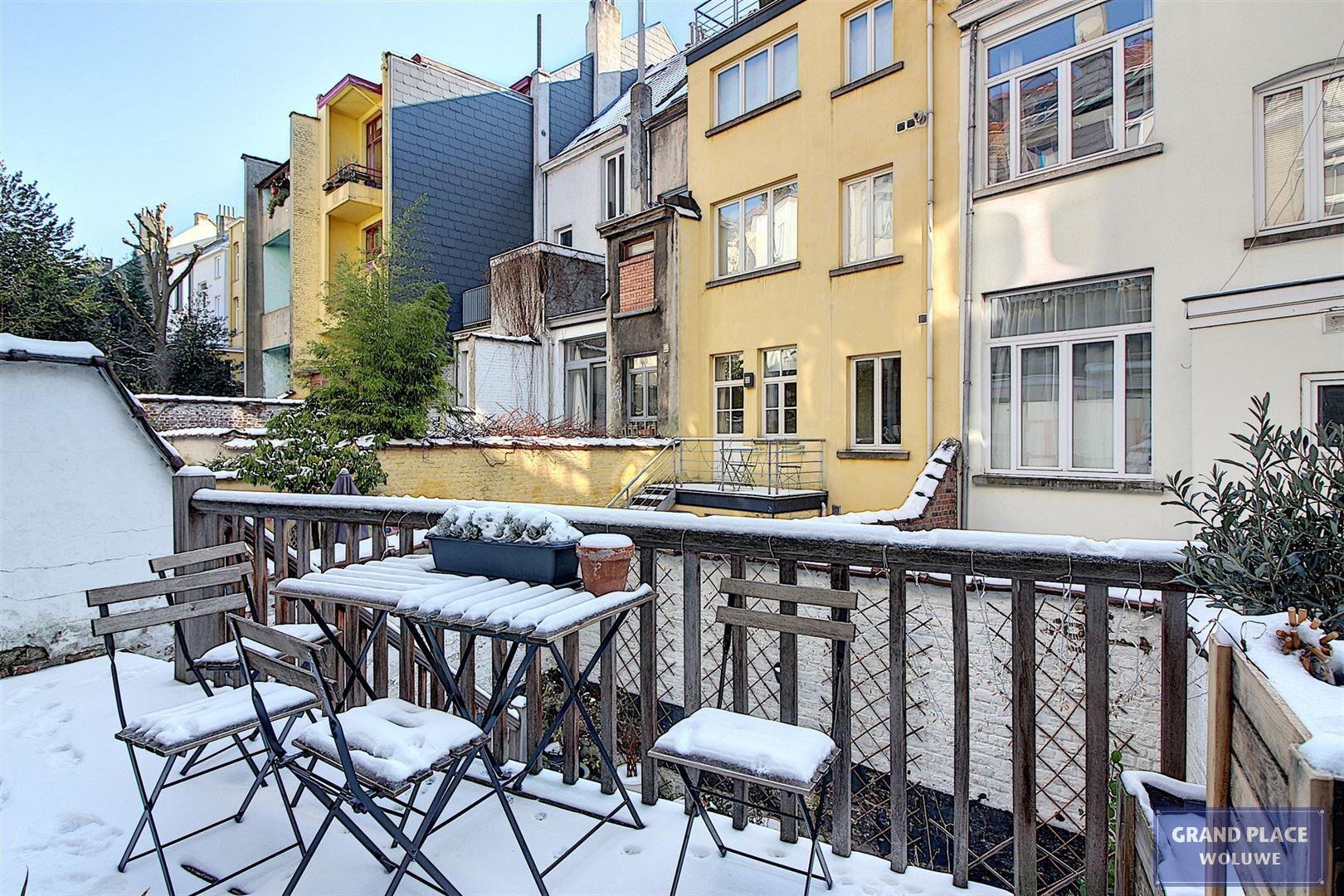 Image 17 : Maison à 1030 SCHAERBEEK (Belgique) - Prix 760.000 €