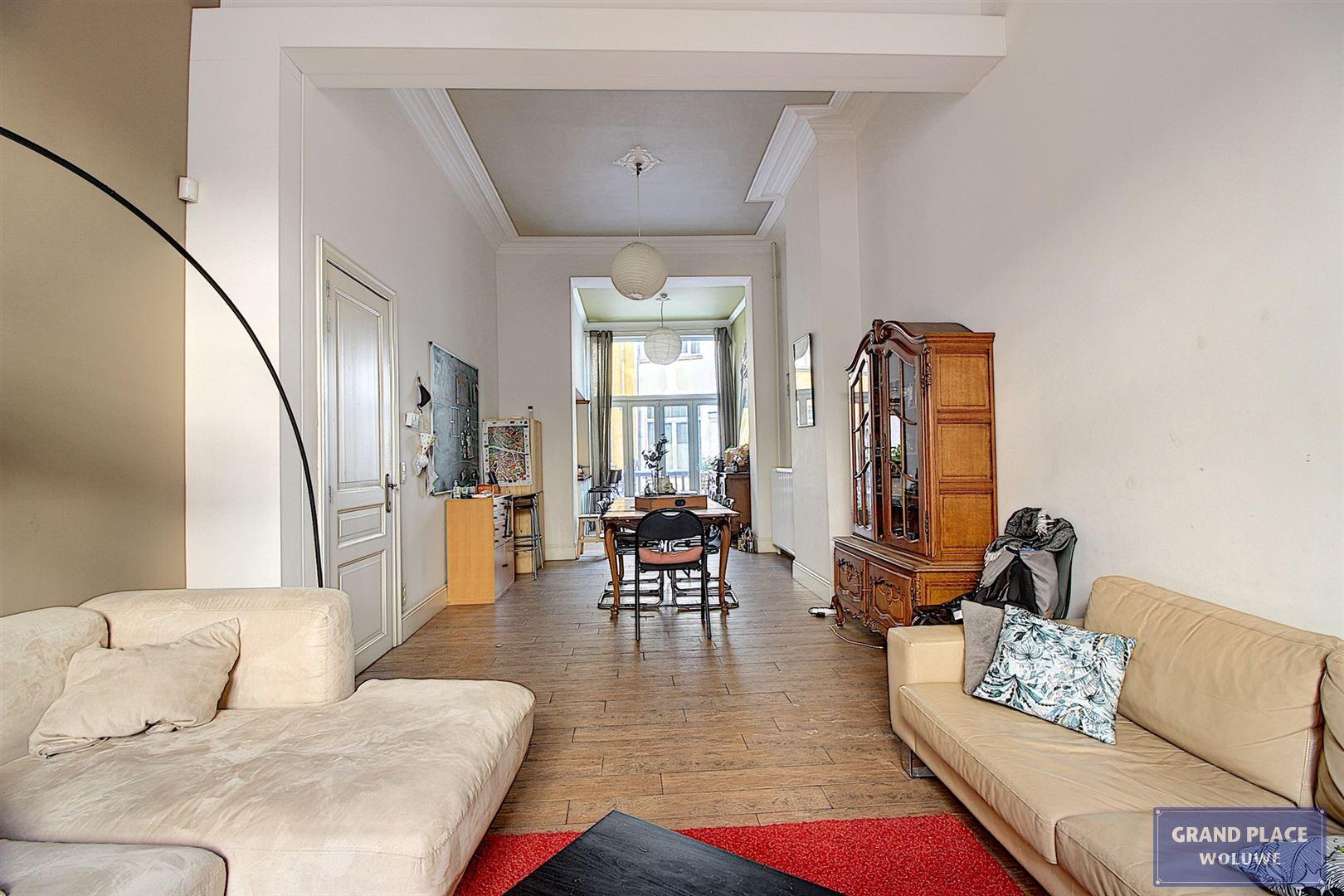Image 3 : Maison à 1030 SCHAERBEEK (Belgique) - Prix 760.000 €