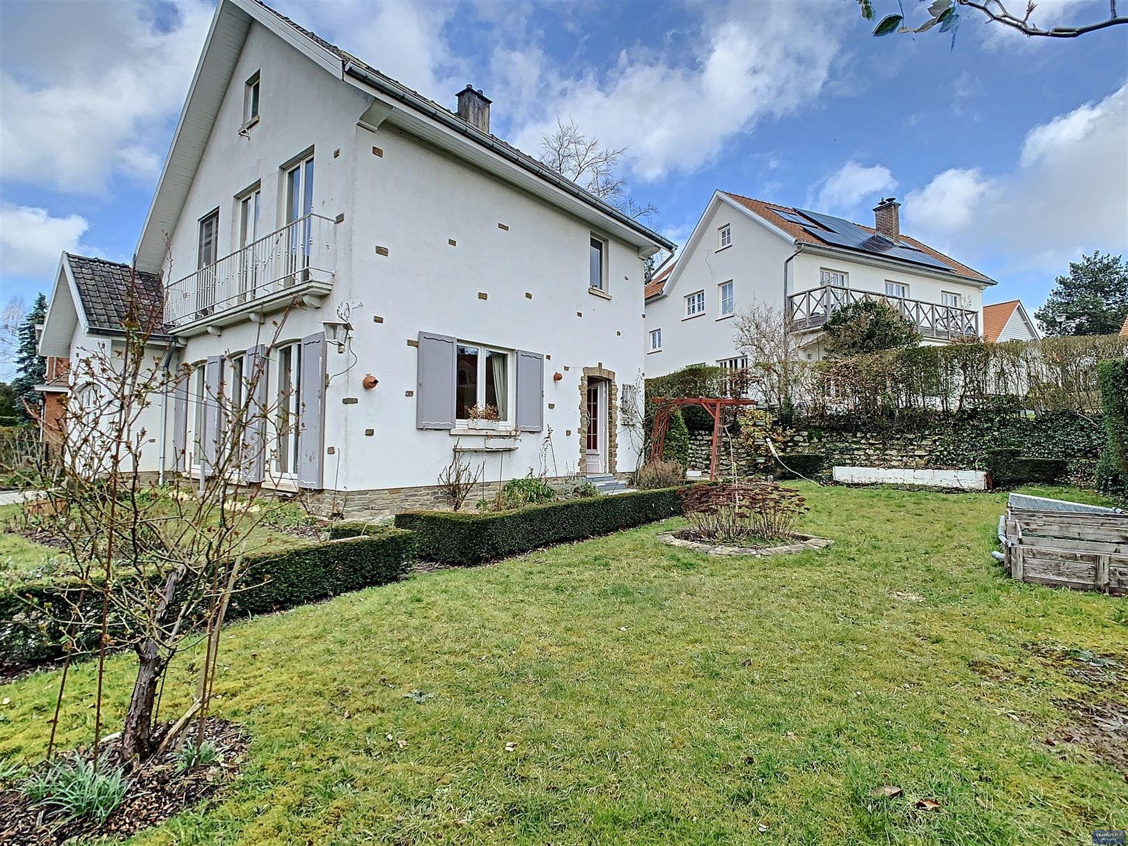 Image 15 : Villa à 1150 WOLUWE-SAINT-PIERRE (Belgique) - Prix 695.000 €