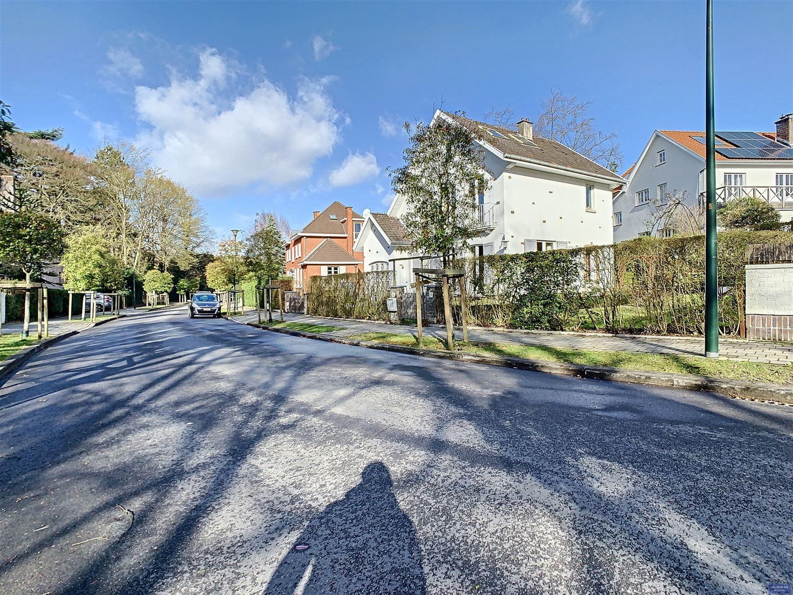 Image 3 : Villa à 1150 WOLUWE-SAINT-PIERRE (Belgique) - Prix 695.000 €