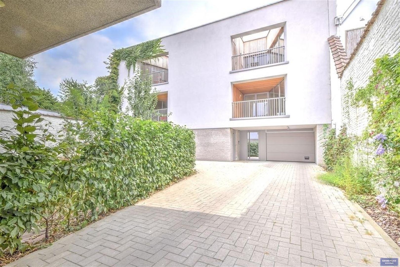 Image 2 : Appartement à 1030 SCHAERBEEK (Belgique) - Prix 580.000 €