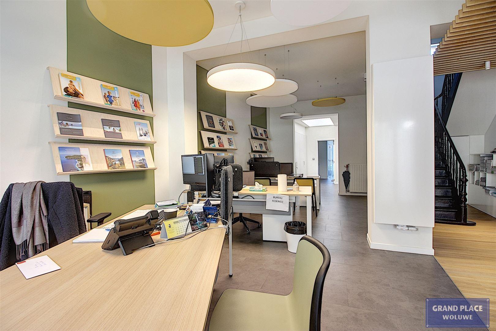 Image 2 : Maison à 1170 WATERMAEL-BOITSFORT (Belgique) - Prix 660.000 €