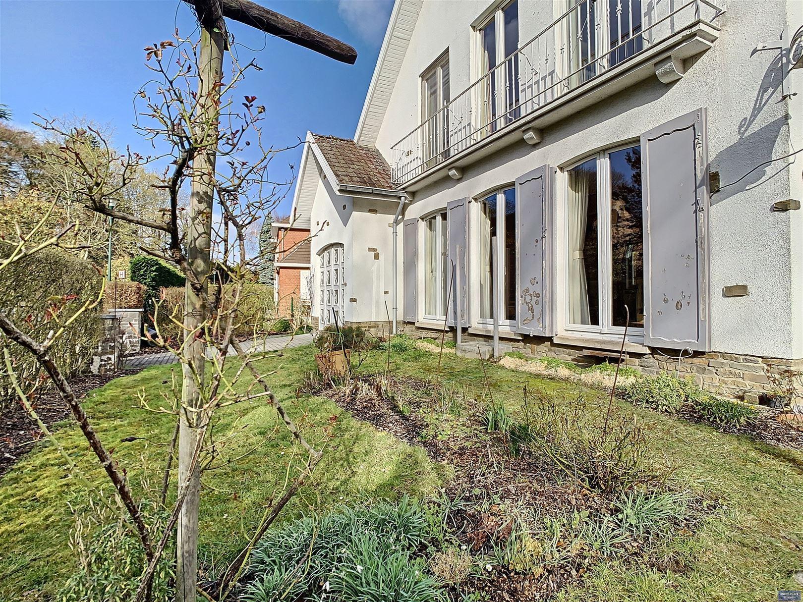 Image 17 : Villa à 1150 WOLUWE-SAINT-PIERRE (Belgique) - Prix 695.000 €