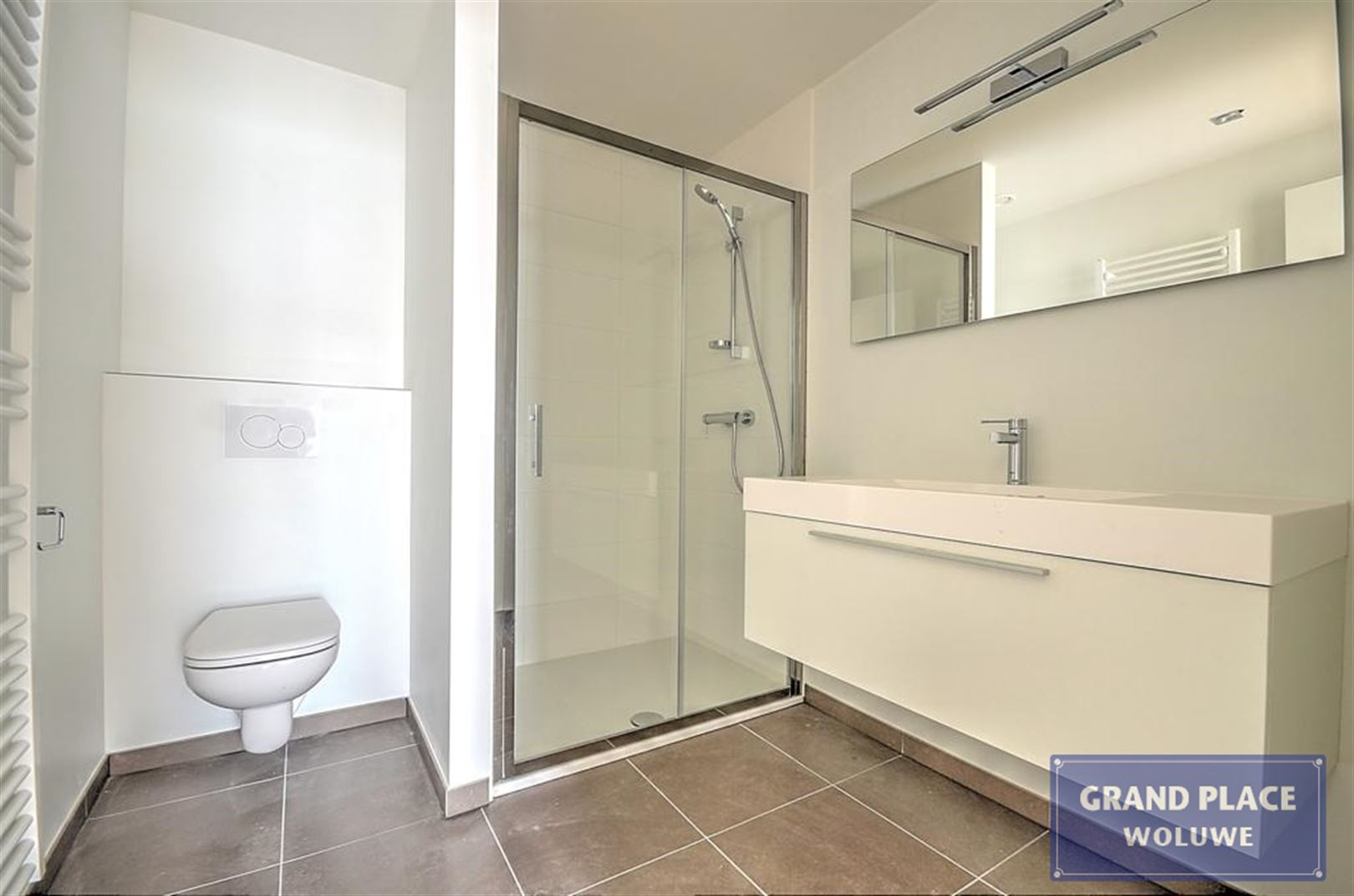 Image 9 : Appartement à 1030 SCHAERBEEK (Belgique) - Prix 580.000 €