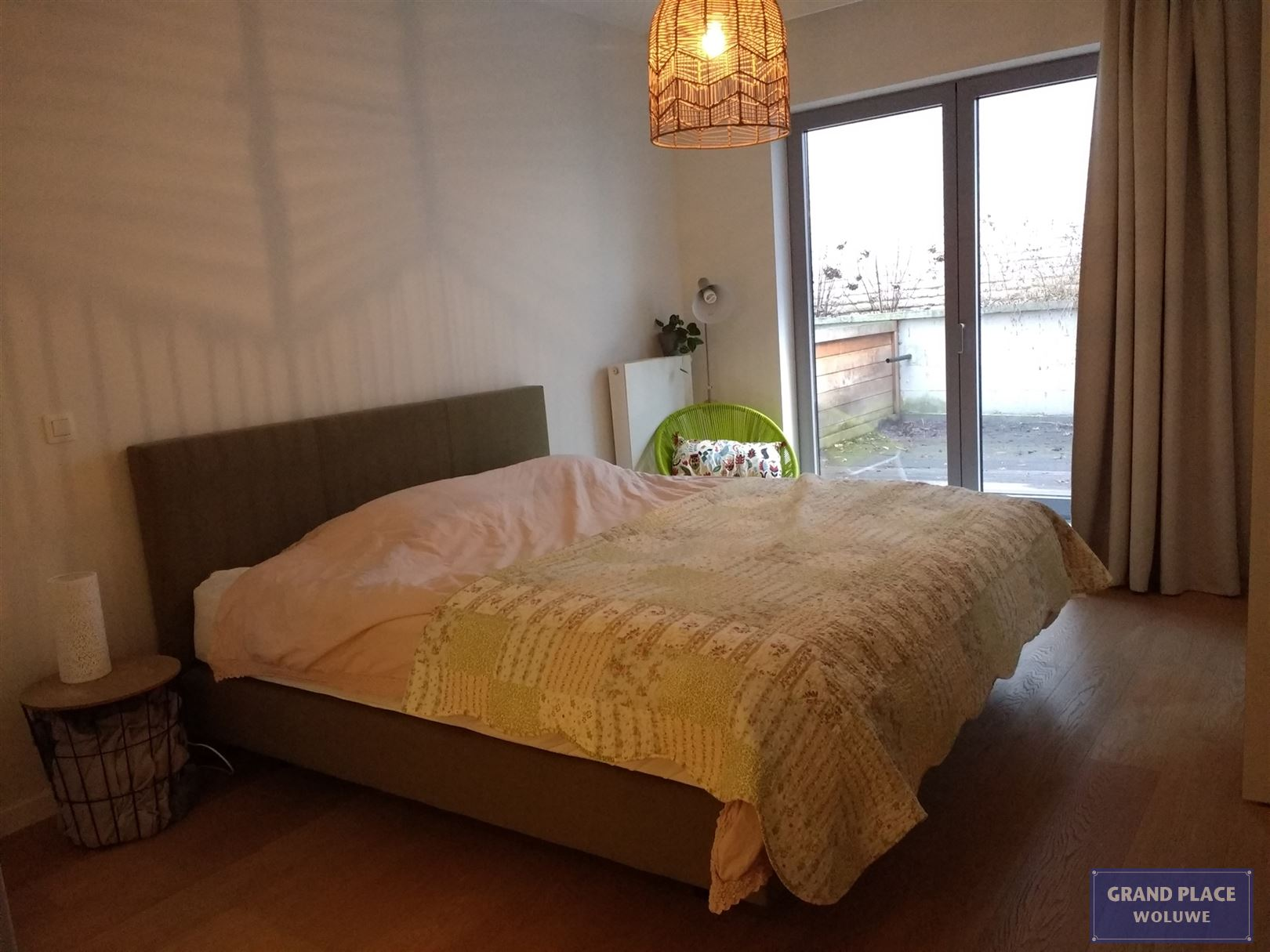 Image 11 : Appartement à 1030 SCHAERBEEK (Belgique) - Prix 580.000 €