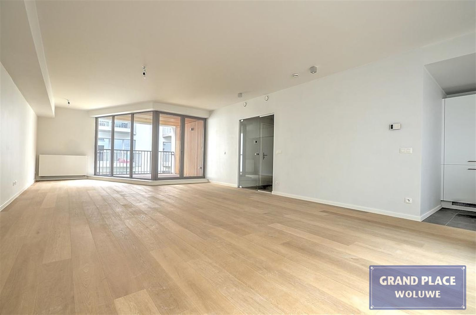Image 5 : Appartement à 1030 SCHAERBEEK (Belgique) - Prix 580.000 €