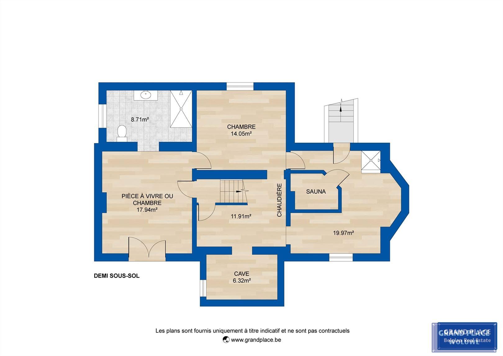 Image 22 : Maison à 1330 RIXENSART (Belgique) - Prix 655.000 €