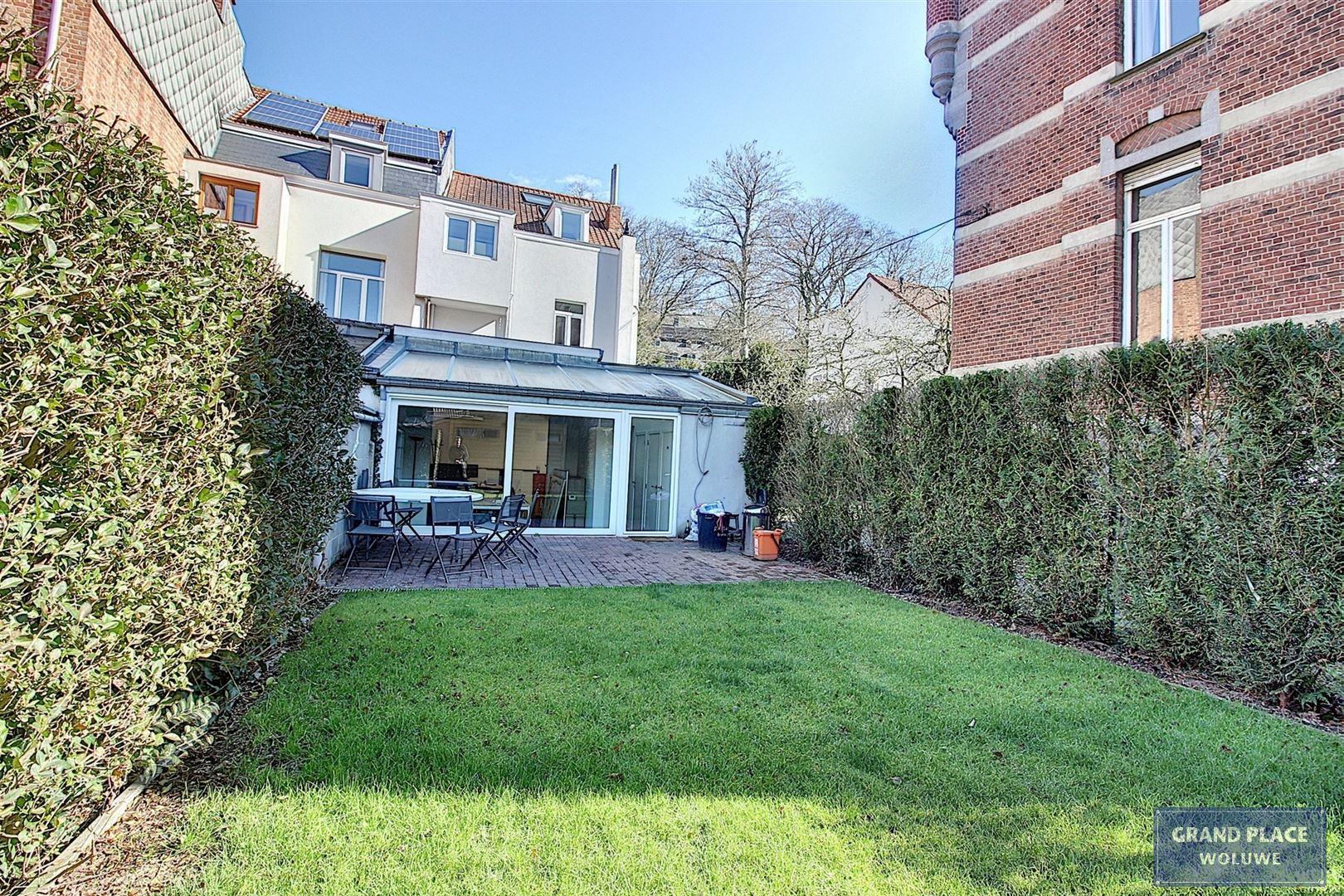 Image 1 : Maison à 1170 WATERMAEL-BOITSFORT (Belgique) - Prix 660.000 €