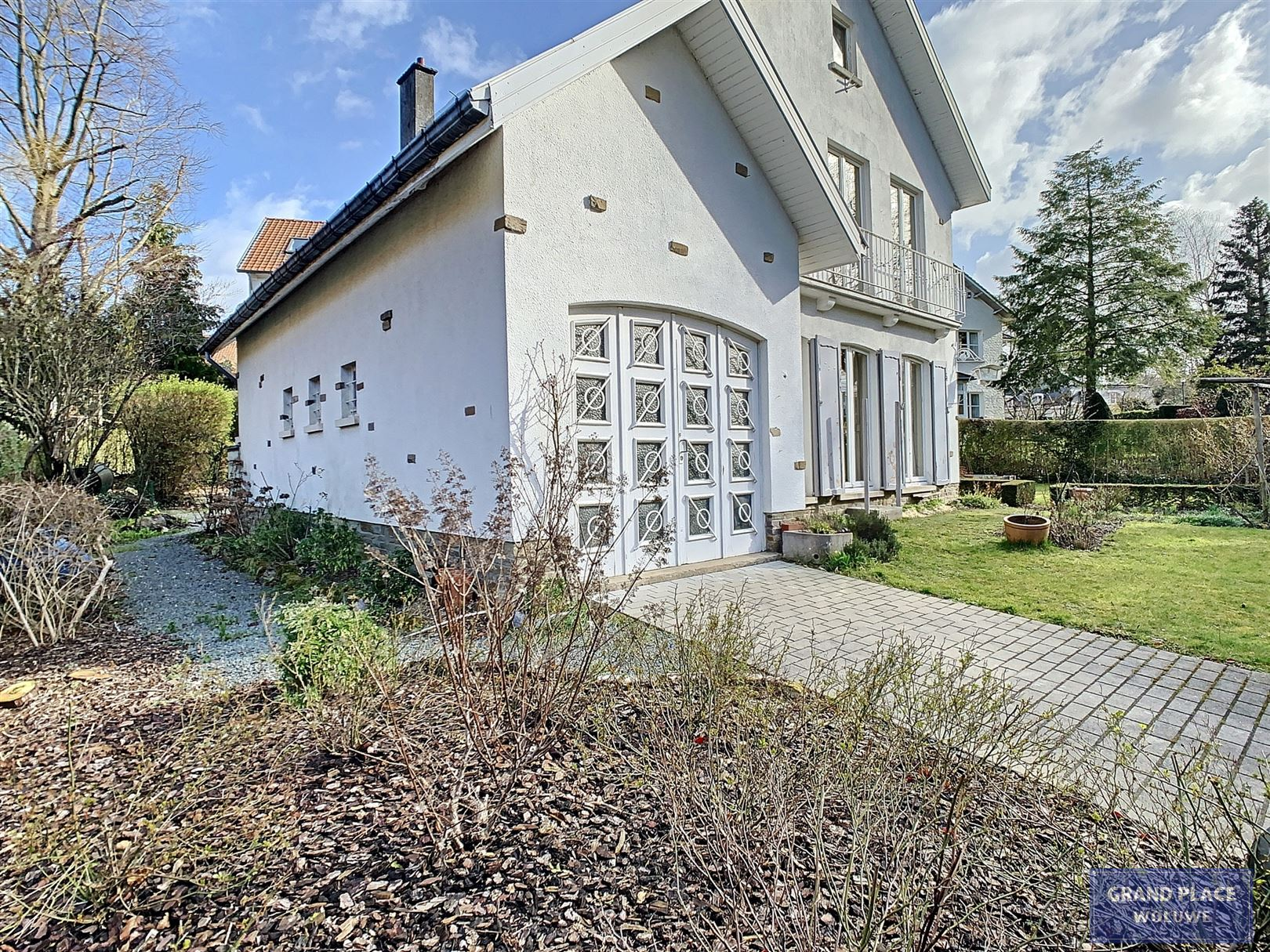 Image 18 : Villa à 1150 WOLUWE-SAINT-PIERRE (Belgique) - Prix 695.000 €
