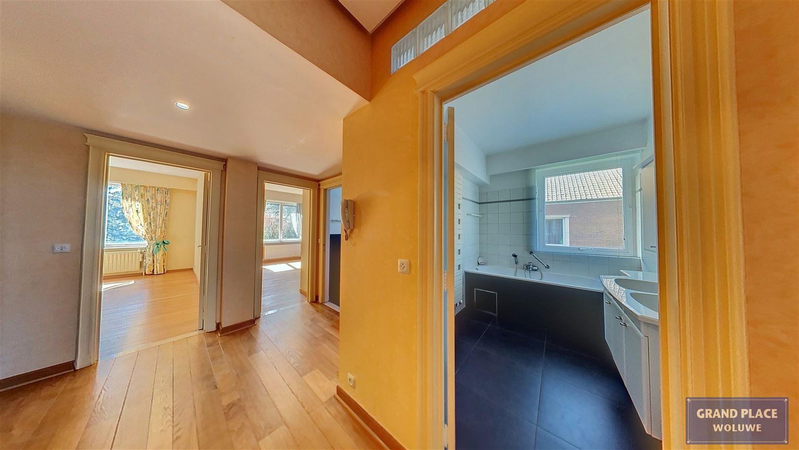 Image 17 : Maison 3 façades à 1150 WOLUWÉ-SAINT-PIERRE (Belgique) - Prix 1.125.000 €