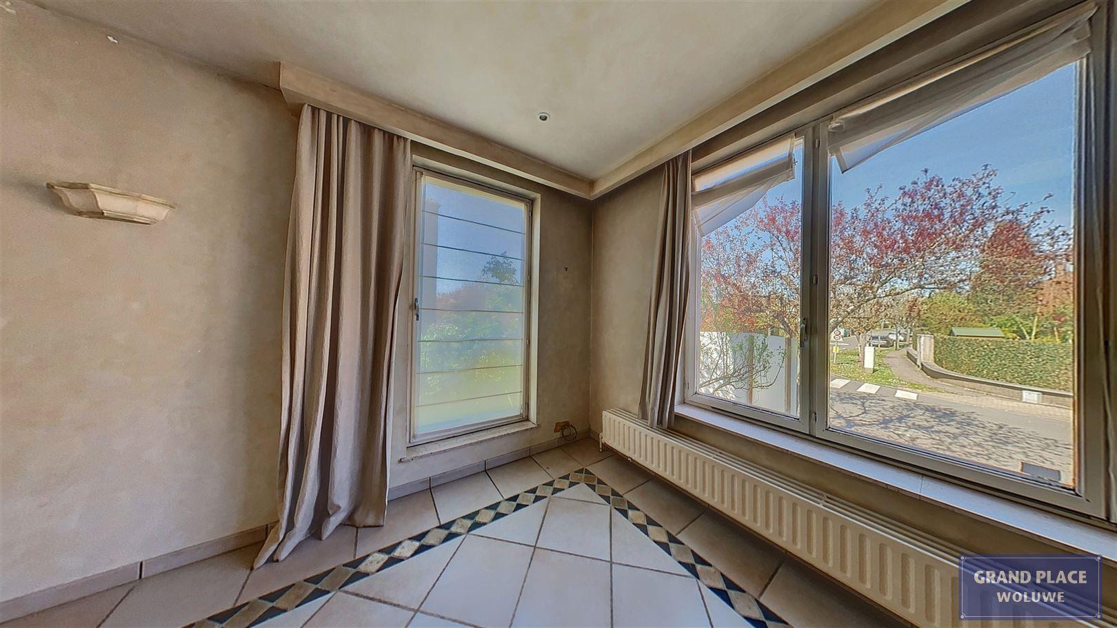 Image 11 : Maison 3 façades à 1150 WOLUWÉ-SAINT-PIERRE (Belgique) - Prix 1.125.000 €