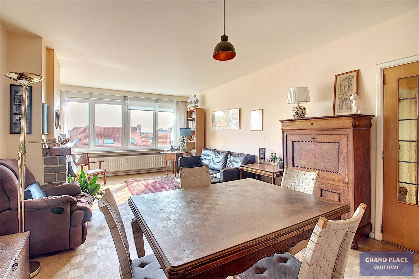 Image 12 : Appartement à 1030 SCHAERBEEK (Belgique) - Prix 270.000 €