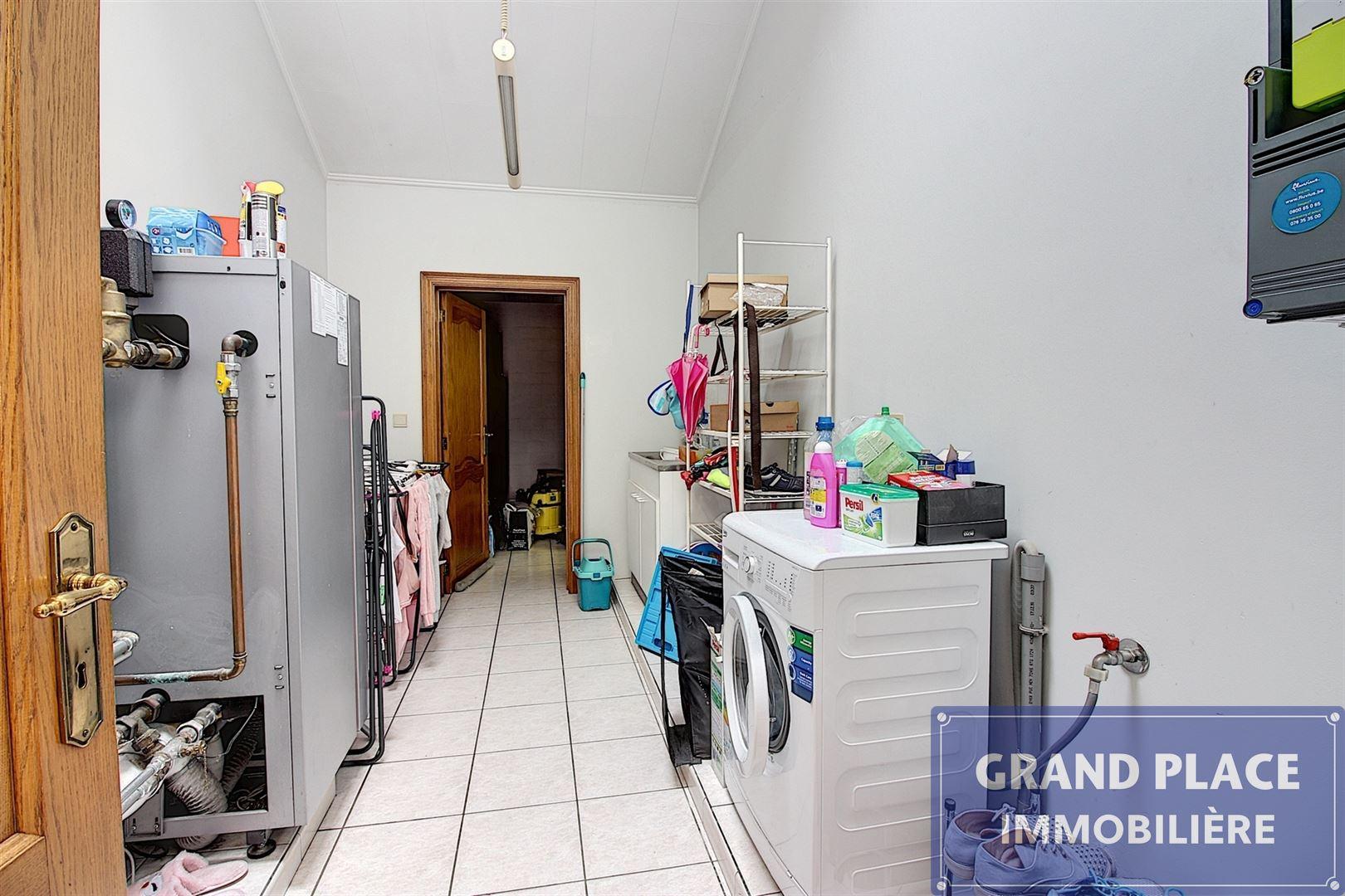 Image 11 : Villa à 1820 STEENOKKERZEEL (Belgique) - Prix 450.000 €