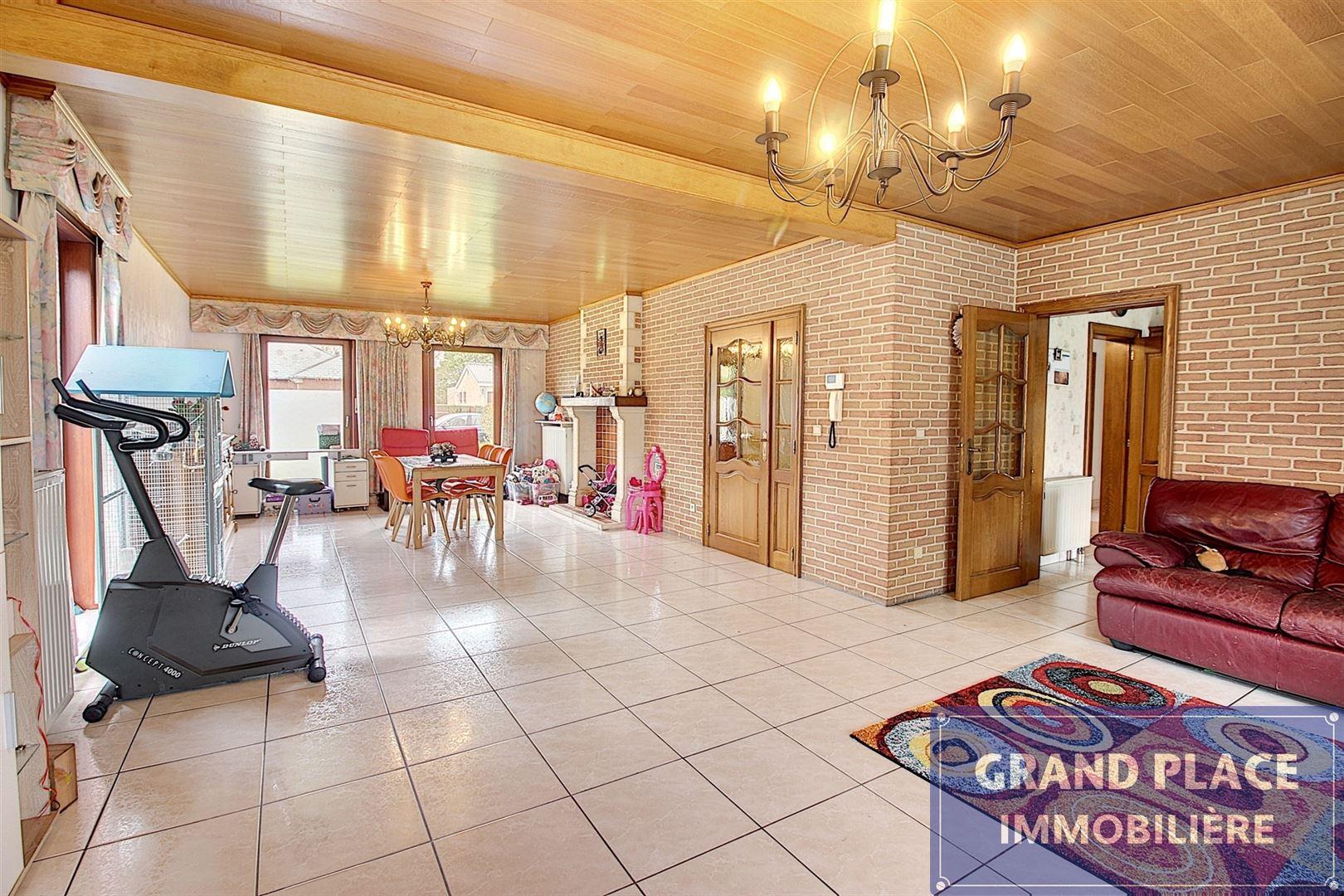 Image 4 : Villa à 1820 STEENOKKERZEEL (Belgique) - Prix 450.000 €
