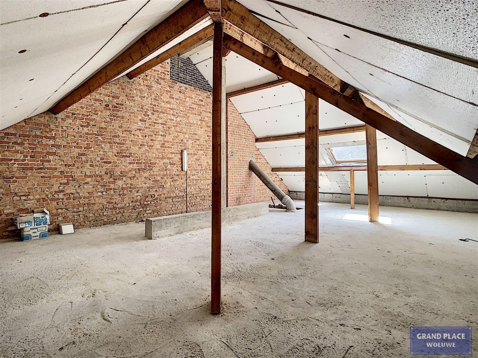 Image 21 : Maison 3 façades à 1150 WOLUWÉ-SAINT-PIERRE (Belgique) - Prix 1.125.000 €