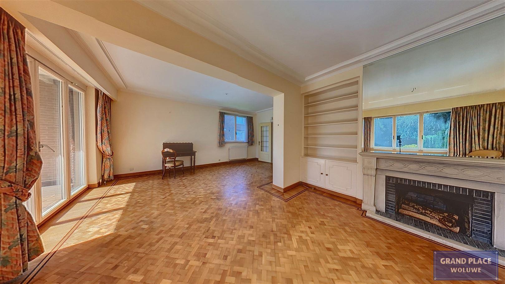 Image 7 : Maison 3 façades à 1150 WOLUWÉ-SAINT-PIERRE (Belgique) - Prix 1.125.000 €