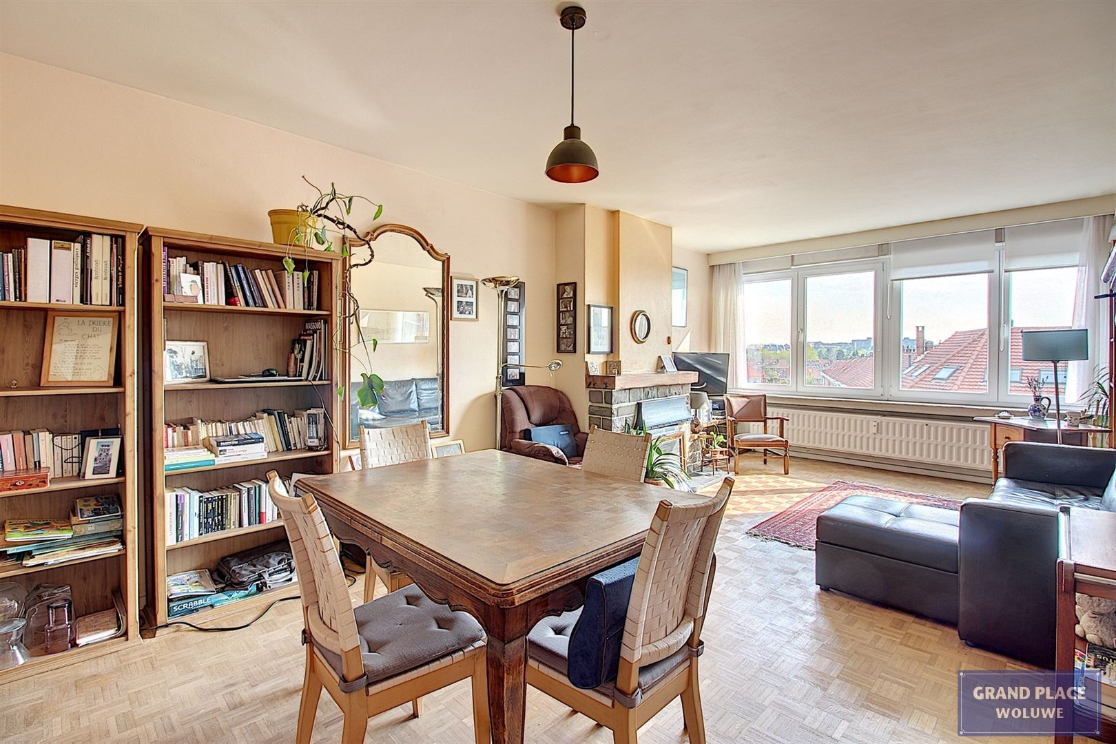 Image 3 : Appartement à 1030 SCHAERBEEK (Belgique) - Prix 270.000 €