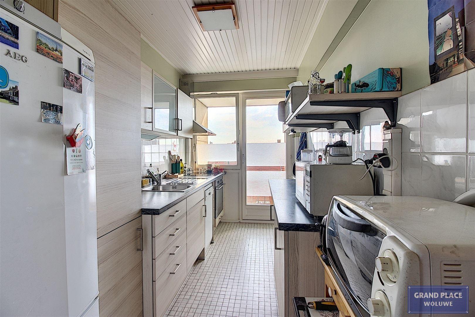 Image 6 : Appartement à 1200 WOLUWE-SAINT-LAMBERT (Belgique) - Prix 270.000 €