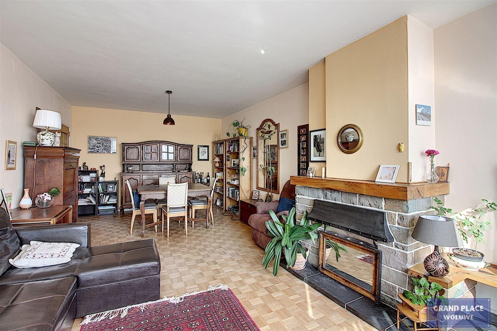 Image 4 : Appartement à 1200 WOLUWE-SAINT-LAMBERT (Belgique) - Prix 270.000 €