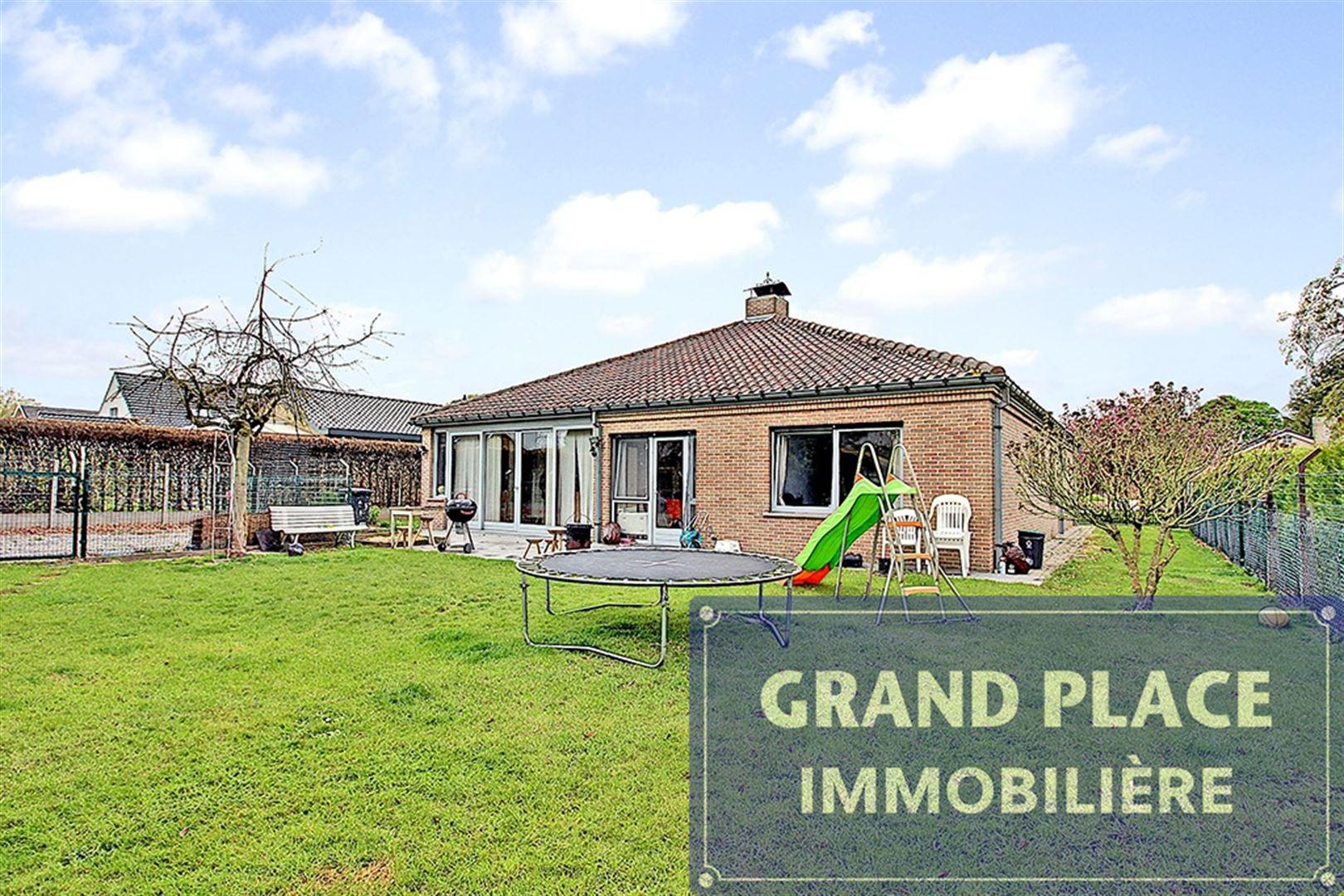 Image 14 : Villa à 1820 STEENOKKERZEEL (Belgique) - Prix 450.000 €