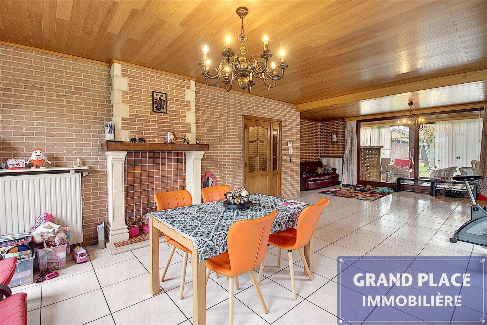 Image 5 : Villa à 1820 STEENOKKERZEEL (Belgique) - Prix 450.000 €