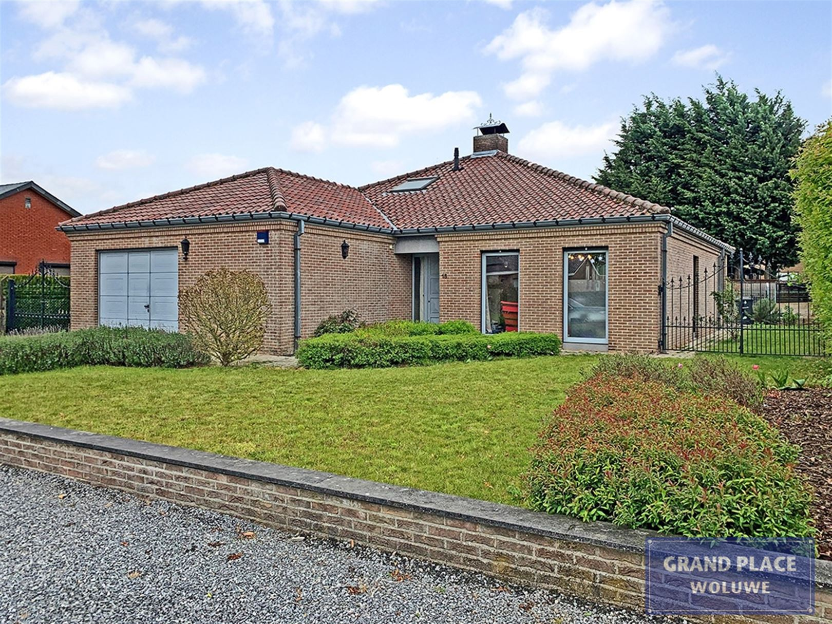 Image 1 : Villa à 1820 STEENOKKERZEEL (Belgique) - Prix 450.000 €