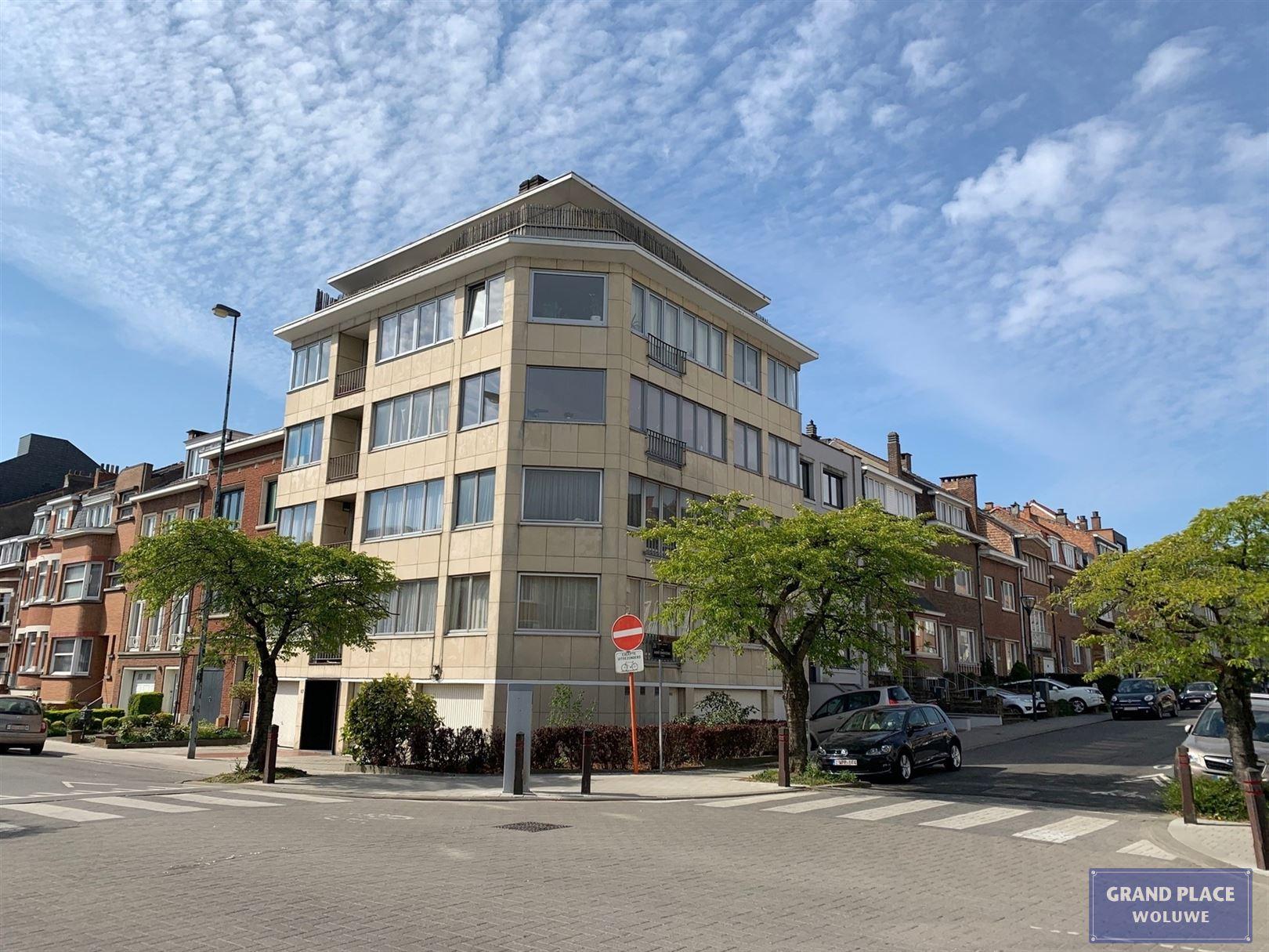 Image 13 : Appartement à 1030 SCHAERBEEK (Belgique) - Prix 270.000 €