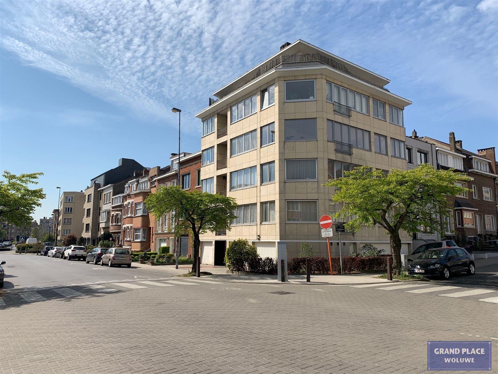 Image 1 : Appartement à 1200 WOLUWE-SAINT-LAMBERT (Belgique) - Prix 270.000 €