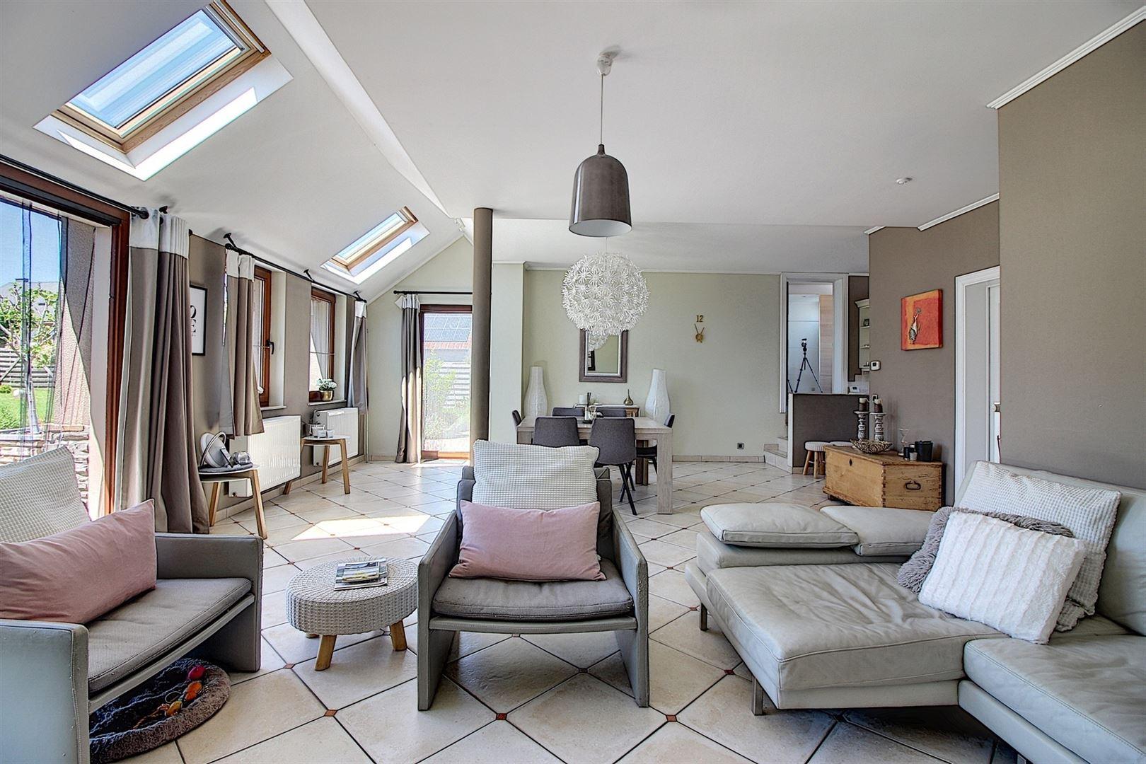 Image 7 : Maison 3 façades à 1360 PERWEZ (Belgique) - Prix 449.000 €