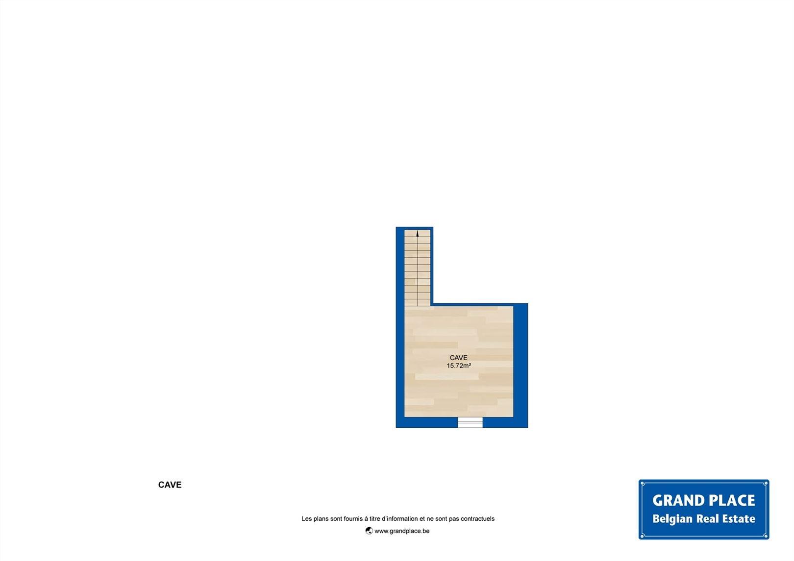 Image 30 : Maison 3 façades à 1360 PERWEZ (Belgique) - Prix 449.000 €