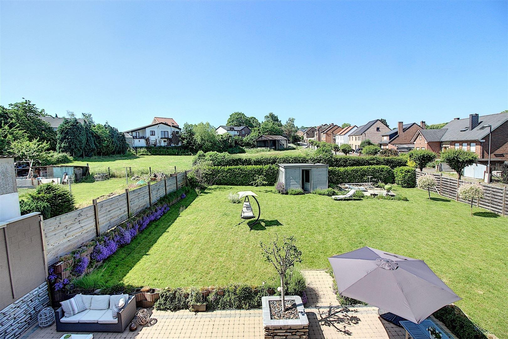 Image 9 : Maison 3 façades à 1360 PERWEZ (Belgique) - Prix 449.000 €
