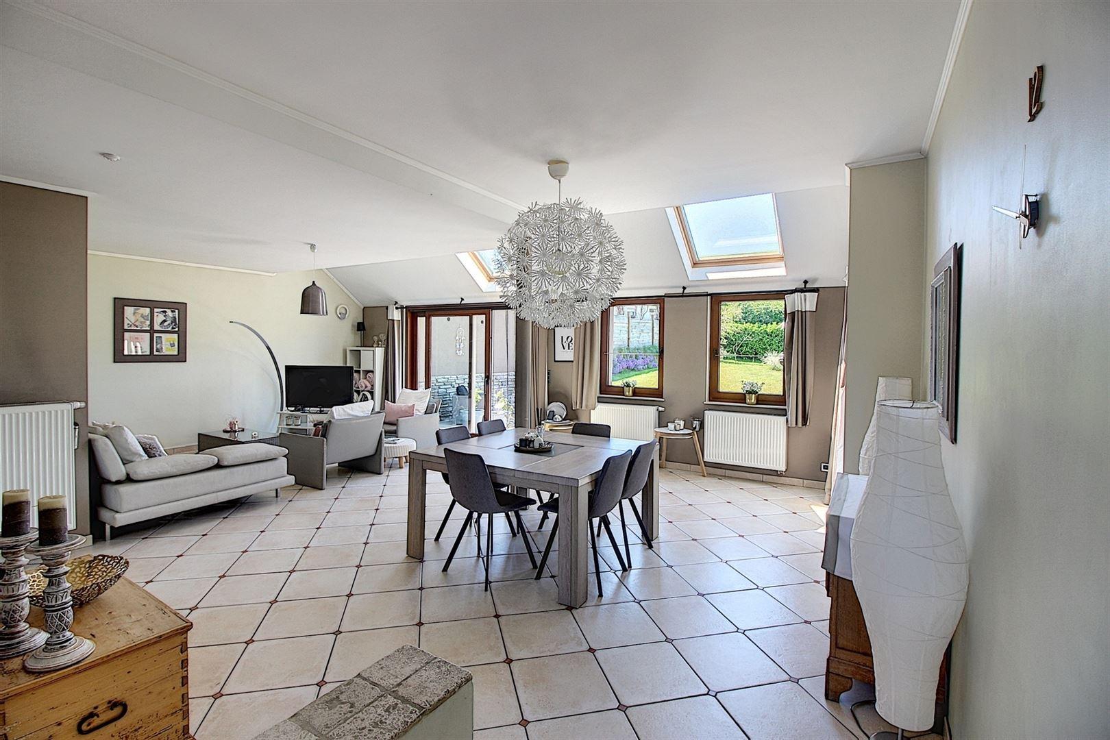 Image 6 : Maison 3 façades à 1360 PERWEZ (Belgique) - Prix 449.000 €