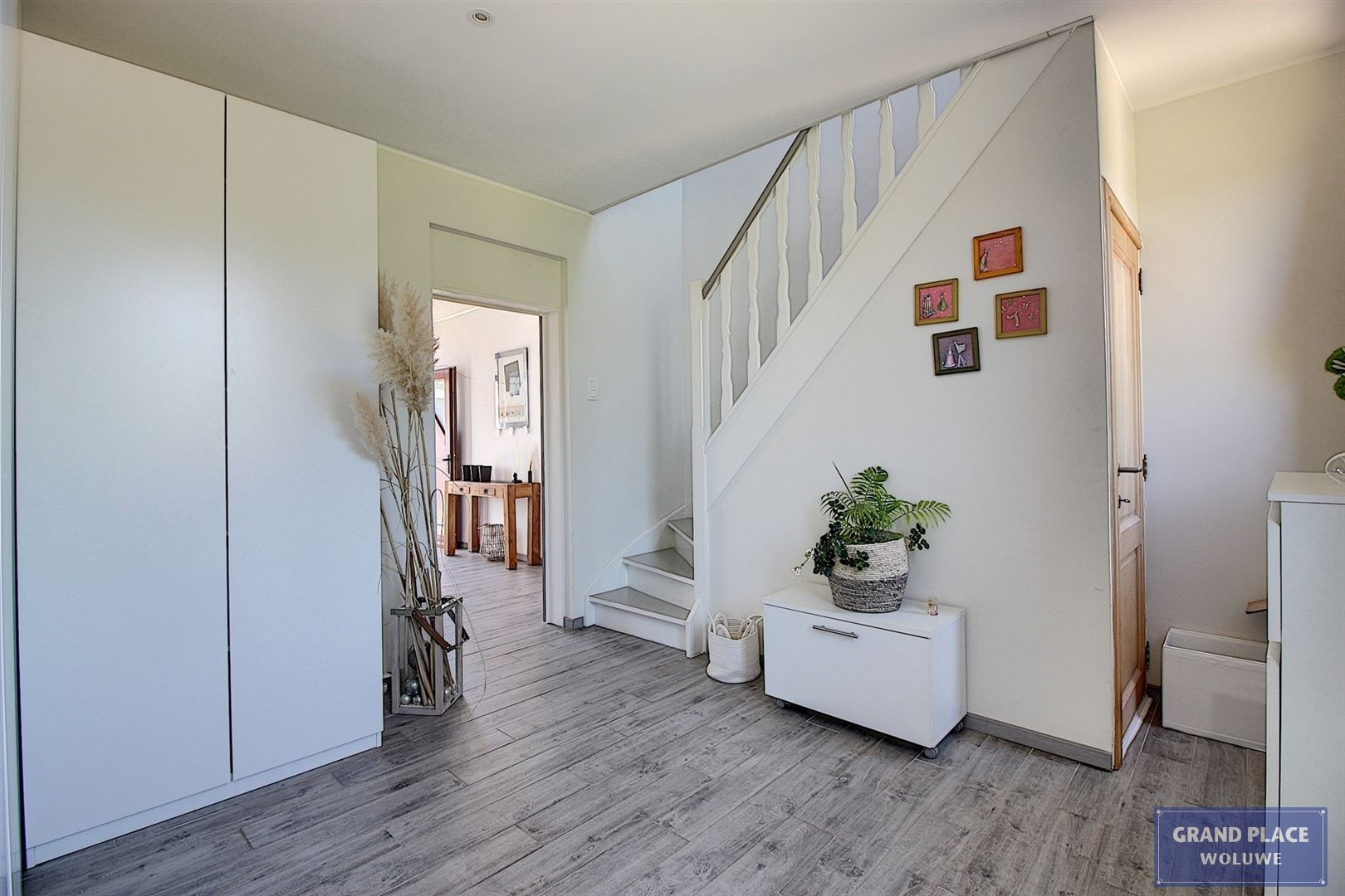 Image 13 : Maison 3 façades à 1360 PERWEZ (Belgique) - Prix 449.000 €