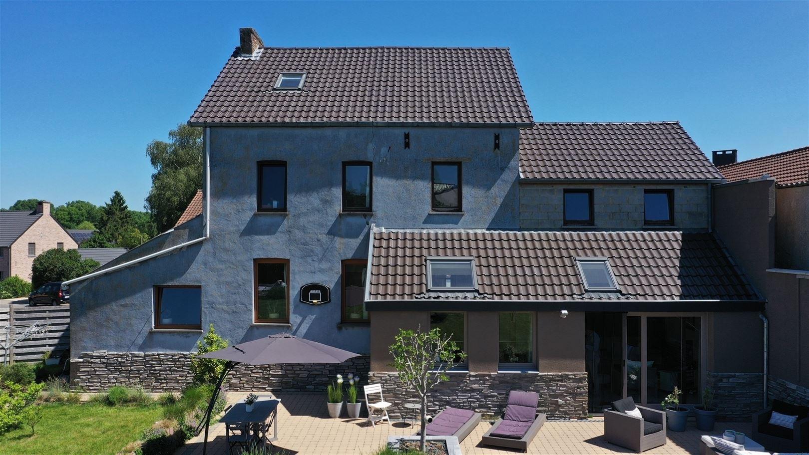 Image 29 : Maison 3 façades à 1360 PERWEZ (Belgique) - Prix 449.000 €