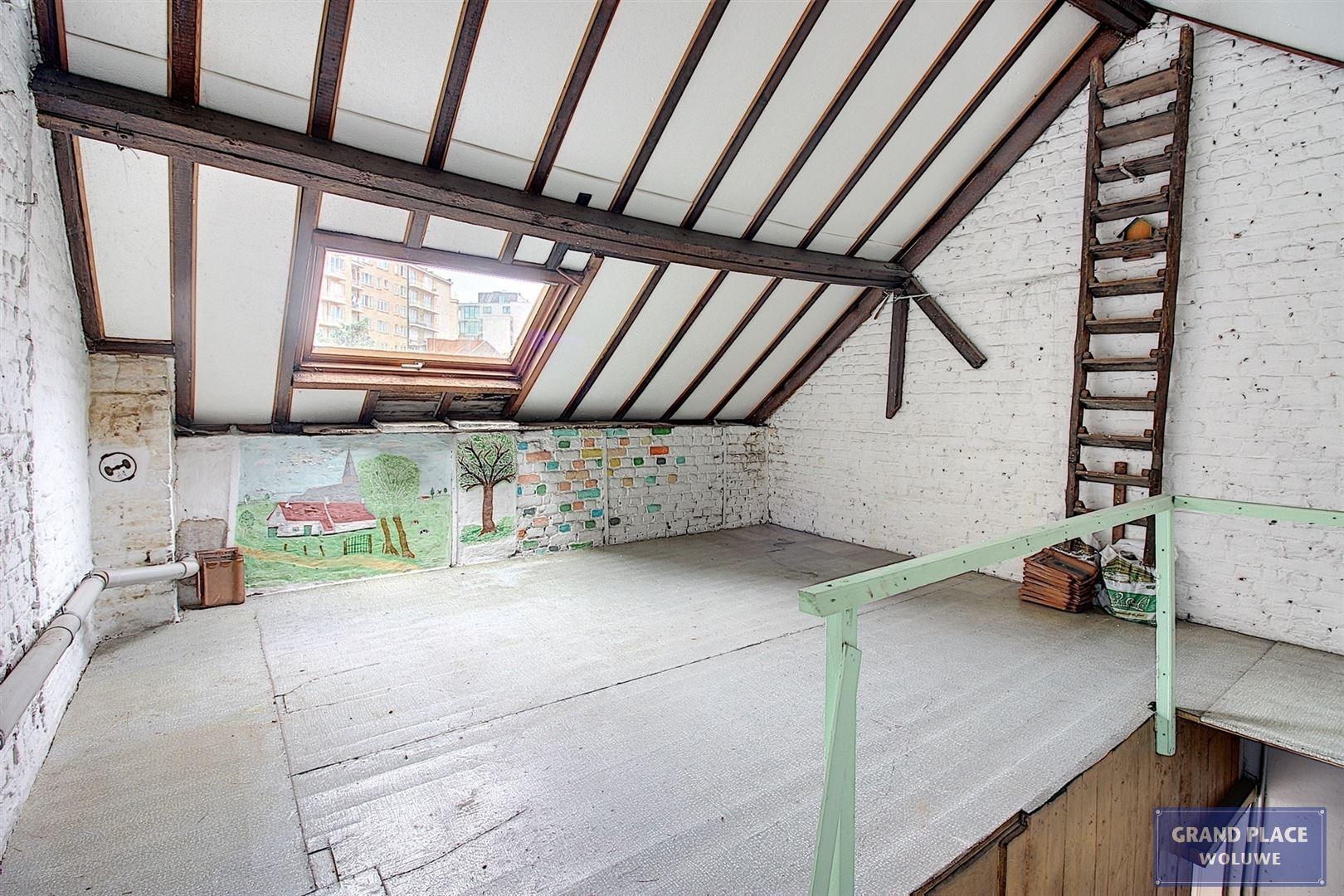 Image 17 : Maison à 1150 WOLUWÉ-SAINT-PIERRE (Belgique) - Prix 390.000 €